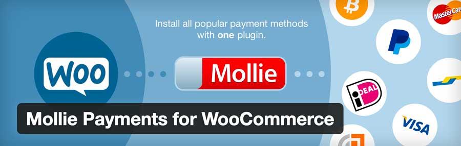 Mollie plugin