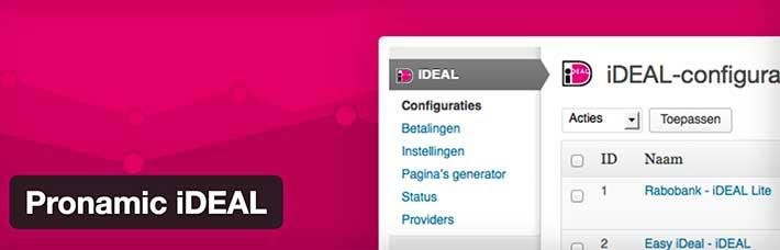 ideal plugin