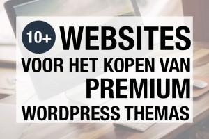 Premium WordPress Themas