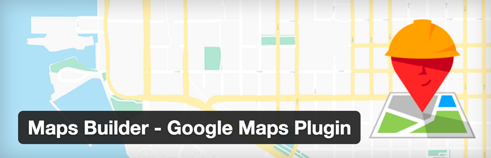 Maps Builder - Google Maps plugin