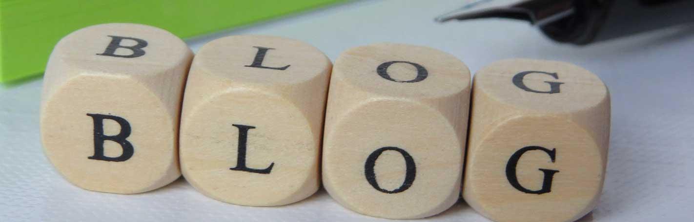 Consequent bloggen