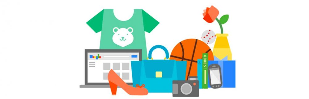 Google shopping advertenties