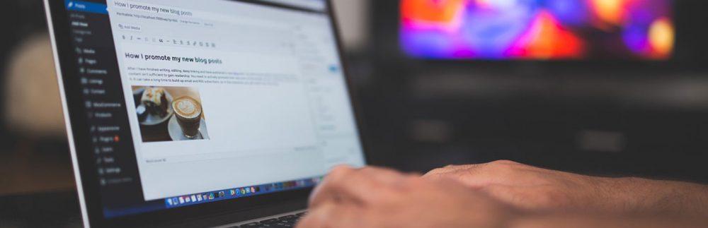 Wat kun je allemaal met WordPress?