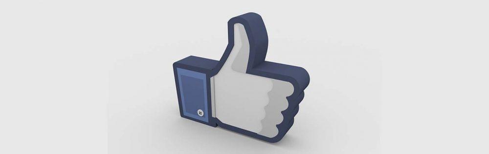 Leuk vinden op Facebook
